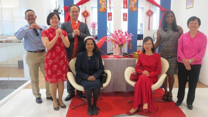 CNY2020 Celebration 1