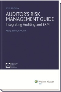 AUDITOR'S RISK MANAGEMENT GUIDE: INTEGRATING AUDITING AND ERM (2015)