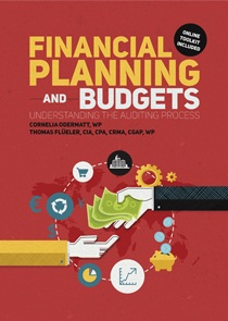 FINANCIAL PLANNING AND BUDGETS: UNDERSTANDING THE AUDITING PROCESS