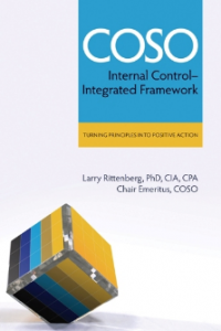 COSO INTERNAL CONTROL – INTEGRATED FRAMEWORK: TURNING PRINCIPLES INTO POSITIVE ACTION