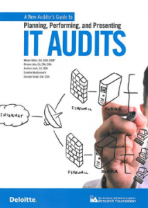 A NEW AUDITOR'S GUIDE TO PLANNING, PERFORMING AND PRESENTING IT AUDITS
