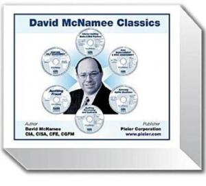 DAVID MCNAMEE CLASSICS