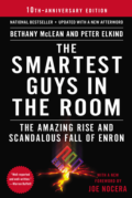 THE SMARTEST GUYS IN THE ROOM- THE AMAZING RISE AND SCANDALOUS FALL OF ENRON