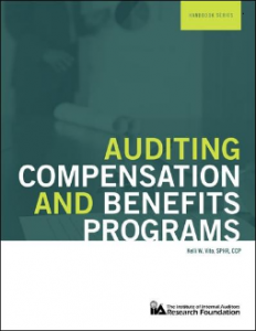 AUDITING COMPENSATION AND BENEFITS PROGRAMMES