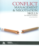 CONFLICT MANAGEMENT AND NEGOTIATION SKILLS FOR INTERNAL AUDITORS