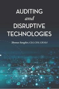 AUDITING AND DISRUPTIVE TECHNOLOGIES