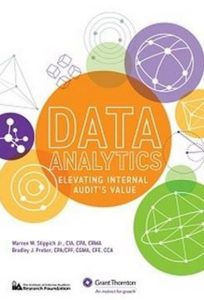 DATA ANALYTICS: ELEVATING INTERNAL AUDIT'S VALUE