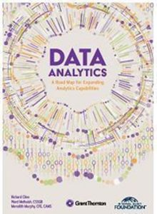 DATA ANALYTICS: A ROAD MAP FOR EXPANDING ANALYTICS CAPABILITIES