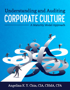 UNDERSTANDING AND AUDITING CORPORATE CULTURE: A MATURITY MODEL APPROACH