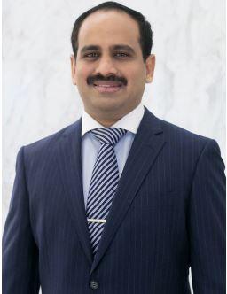 Zainal Akbar