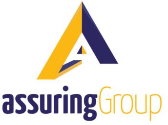Assuring logo